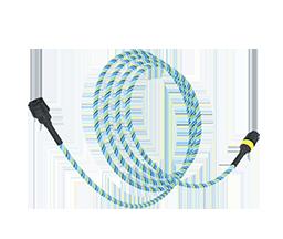 FG-ECX - cable détecteur de fuites d'eau