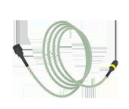 FG-ACX - cable détecteur de fuites d'acide