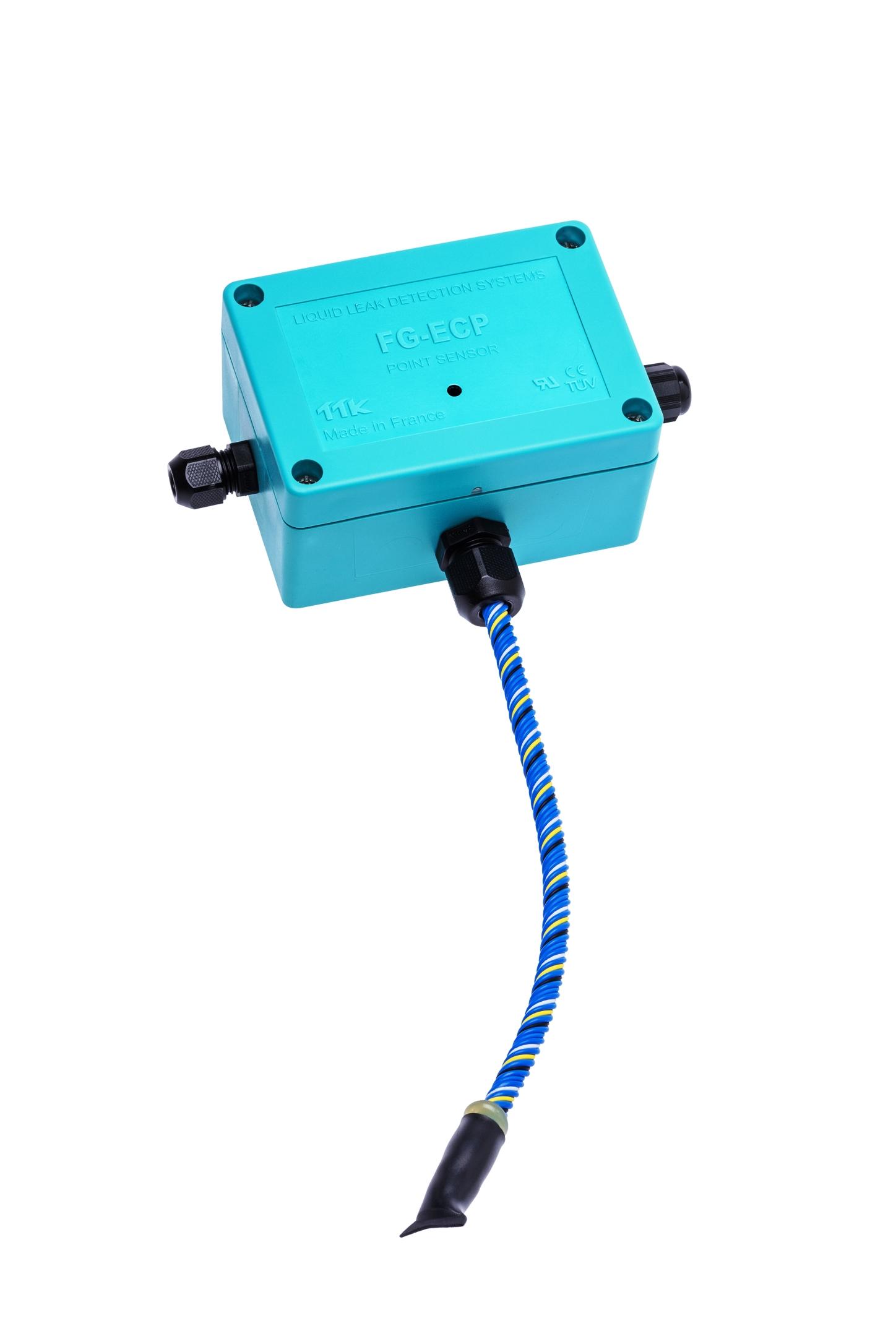 FG-ECP - water leak detection