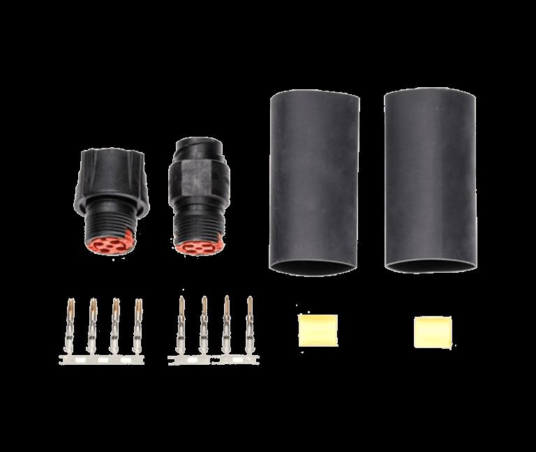Câbles de liaison-FG-NC Kit