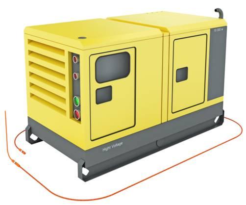 generator-xs