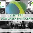 Visit TTK – Water & Fuel Leak Detection Expert – at Data Centre World London – 12-13 APR 2016