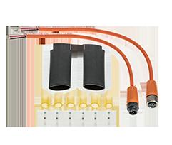Câbles de liaison-Kit FG-NOD