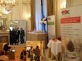 Le séminaire technique TTK – 7 décembre – hôtel Plaza Athénée