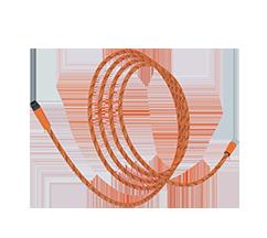 Câble détecteur adressable d'hydrocarbure FG-OD