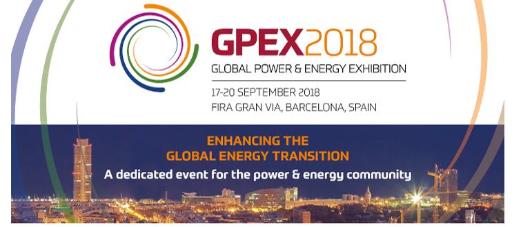 Visitez TTK à GPEX @ Barcelone 17-20 Sep