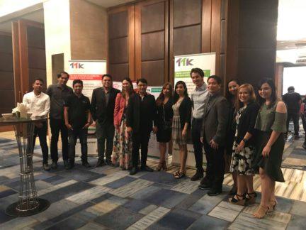 TTK Pte & Philippine partners' Successful Event in Manilla