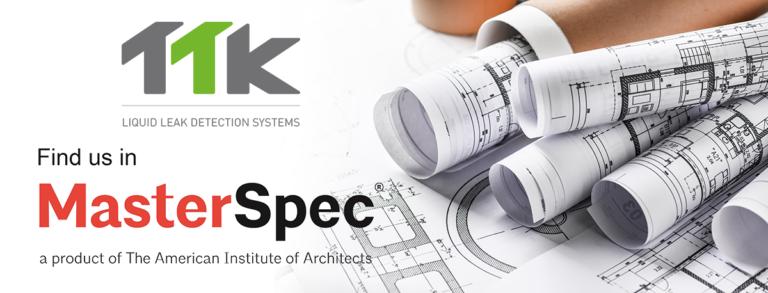 TTK Partnership with MasterSpec®