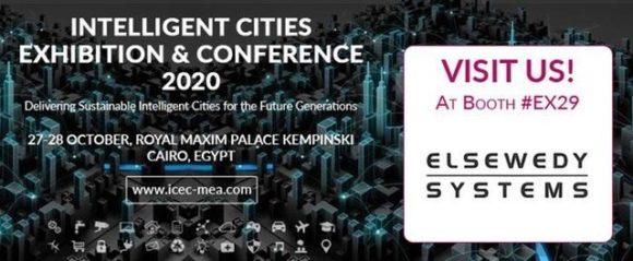 TTK attend ICEC Cairo 2020
