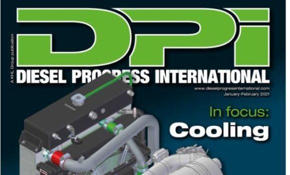 Le magazine «Diesel Progress International» présente la solution de la détection des fuites de diesel de TTK